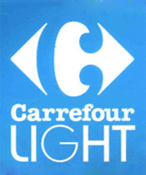 Logo Carefour Light
