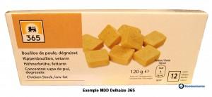MDD; marque de distributeur; private label; storebrandcenter; 365; Delhaize; marque propre;